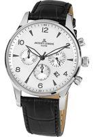Jacques Lemans - Armbanduhr - Herren - London - Classic - 1-1654.2ZB