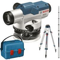 Bosch GOL26G Optisches Nivelliergerät, i. K.