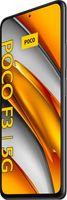 "Xiaomi Poco F3 8GB 256GB Night Black Handy 6,67"" AMOLED 120Hz 5G Smartphone"