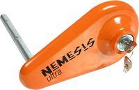Fullstop Klemm Nemesis Ultra-universel Stahl Orange
