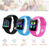 Kids Smart Watch für Android iOS