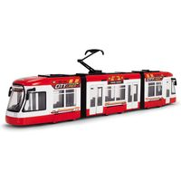 Dickie Toys 203749017 City Liner, 2-fach sortiert