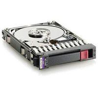 """HP 300GB 6G SAS SFF, Serial Attached SCSI (SAS), 300 GB, 6,35 cm (2.5""""), 6 Gbit/Sek"""