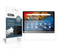 2x Lenovo Yoga Smart Tab 10.1 YT-X705F Schutzfolie matt - Panzerfolie 9H Folie