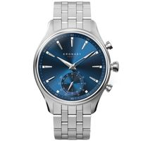 KRONABY Sekel S3119/1 Hybrid Smartwatch Armbanduhr