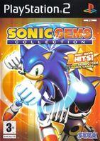 SEGA Sonic Gems Collection