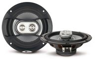 Caliber 16,5Cm 3-Wege-Koaxial-Lautsprecher Cds16G
