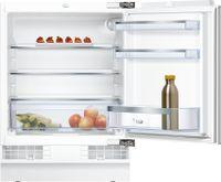 Bosch Serie 6 KUR15AFF0 Kühlschränke - Weiß