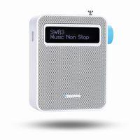 BLAUPUNKT PDB 100 WH Blaupunkt Steckdosenradio DAB+, Digital Radio, UKW, RDS, Bluetooth, USB