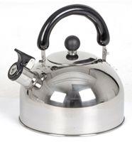 rot 4L Teekessel Edelstahl Wasserkessel Wasserkocher Teekanne Kaffeekessel