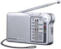 Panasonic RF-P150DEG-S Mini-Radio