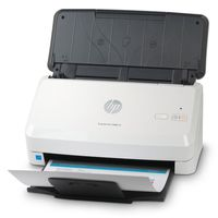 HP Scanjet Pro 2000 s2 - 600 x 600 DPI - 3500 Seiten - Scanner mit Vorlageneinzug - Schwarz - Weiß - HP
