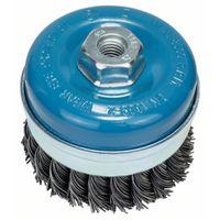 Bosch 2609256506, Cup brush, Metall, Edelstahl, 90 mm