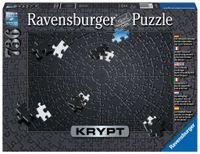 Krypt Black Ravensburger 15260