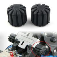 2szt Fahrersitz-Tieferlegungssatz für BMW S1000XR K1600GT R1200RT LC R1200GS LC R1250GS