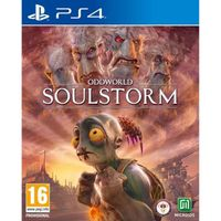 Oddworld Soulstorm PS4-Spiel