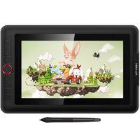 XP-PEN Artist 12 Pro 11,6 Zoll Stift Display Grafiktablett mit Display Drawing Tablet 60 Grad Neigungsfunktion mit 1 Red Dial für Fernunterricht Home-Office