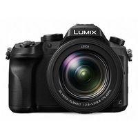 Panasonic Lumix DMC-FZ2000EF, 20,1 MP, 5472 x 3648 Pixel, MOS, 20x, 4K Ultra HD, Schwarz