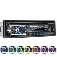XOMAX XM-CDB623 CD Autoradio mit USB, SD-Slot und AUX-IN