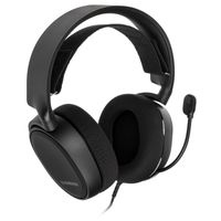 Steelseries Arctis 3 Console Gaming Headset (PS4 + PS5) bidirektionales Mikrofon