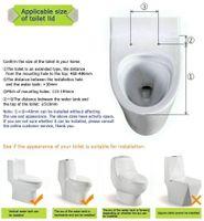 Elektrisch Smart Toilettensitz Wc Sitz Bidet Kaufland De