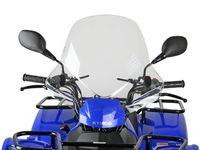 Windschild / Windschutzscheibe Speeds für Kymco ATV, Quad