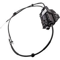 Parking Brake Actuator Handbremszylinder für BMW X5 X6 E70 E71 E72 34436850289