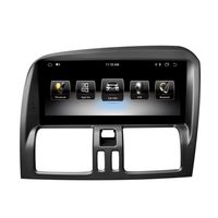 "8.8"" Touchscreen Android Navi GPS CarPlay Android Auto für Volvo XC60 RHD"