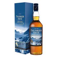 Talisker Skye Single Malt Scotch Whisky in Geschenkpackung | 45,8 % vol | 0,7 l