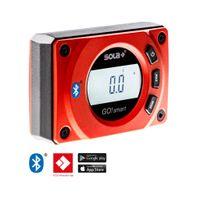 Sola Digitaler Neigung- und Winkelmesser GO! smart Bluetooth App 01483001