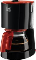 MELITTA Kaffeeautomat Enjoy Basis 1017-09
