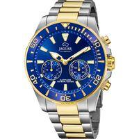 Jaguar Hybrid J889/1 Smartwatch Professional Diver Chronograph Armbanduhr