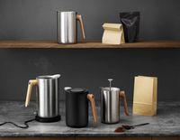 eva solo Nordic kitchen Stempelteekanne Tee mit Isolierwirkung