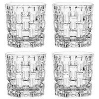 Nachtmann Cocktailglas SOF Bossa Nova 252ml, klar (4er Pack)