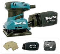 Makita BO 4556 200W Schwingschleifer / Schleifmaschine
