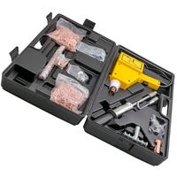 1600A Spotter-Set im Koffer Punktschweißgerät Bolzenschweißgerät 1ph 220V