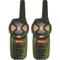 Happy People walkietalkie Scout 50 x 150 mm grün 2 Stück