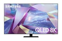 Samsung Series 7 QE55Q700TAT, 139,7 cm (55 Zoll), 7680 x 4320 Pixel, QLED, Smart-TV, WLAN, Schwarz