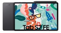 Samsung Galaxy Tab S7 FE SM-T733, 31,5 cm (12.4 Zoll), 2560 x 1600 Pixel, 64 GB,