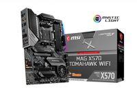 Msi Mag X570 Tomahawk Wifi (Am4)