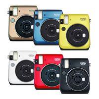 Fujifilm instax Mini 70 EX D, Farbe:Rot