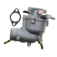 Rasentrimmer Vergaser Zubehör Reparaturset für Briggs & Stratton 390323 / 398170 / 394228 7Hp 8Hp 9Hp Motor, einfach instaliert