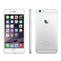 Apple iPhone iPhone 6s CPO, 11,9 cm (4.7 Zoll), 1334 x 750 Pixel, 64 GB, 12 MP, iOS 10, Silber