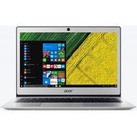 Acer Swift 1 SF114-32-P4X8 - Intel® Pentium® Silver - 1,1 GHz - 35,6 cm (14 Zoll) - 1920 x 1080 Pixel - 4 GB - 256 GB