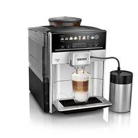 Siemens eq.6 te653m11rw Kaffeeautomat Vollautomatische Espressomaschine 1,7 l