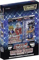 Yu-Gi-Oh! Legendary Duelists Season 1 deutsch 1. Auflage , Menge:1 Stück