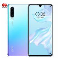 "Huawei P30 ELE-L29 Smartphone, 6.1"",DualSIM, 128GB, ,8GB 4G 2340x1080,Handys - Farbe: Blau"