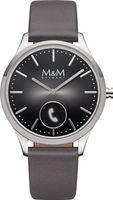 M&M HYBRID SMART WATCH M12000-847 Smartwatch