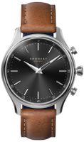KRONABY Sekel S2749/1 Hybrid Smartwatch Armbanduhr