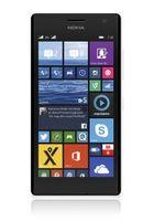 Nokia Lumia 730 Smartphone (Snapdragon 400 white Vorfware)
